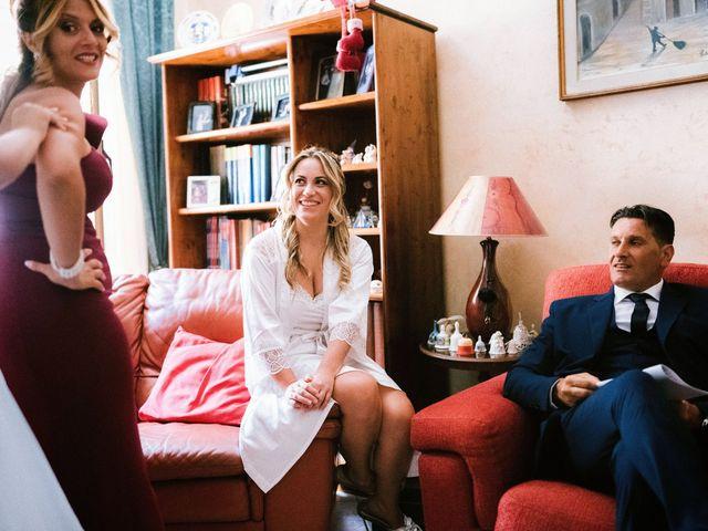 Il matrimonio di Mario e Valentina a Catanzaro, Catanzaro 27