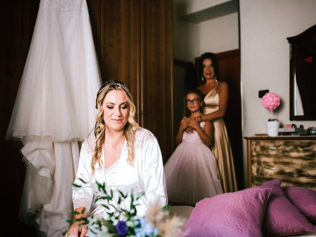 Il matrimonio di Mario e Valentina a Catanzaro, Catanzaro 28