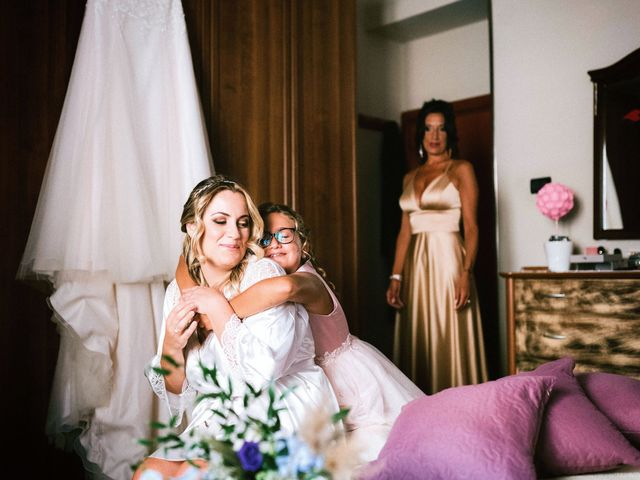 Il matrimonio di Mario e Valentina a Catanzaro, Catanzaro 29