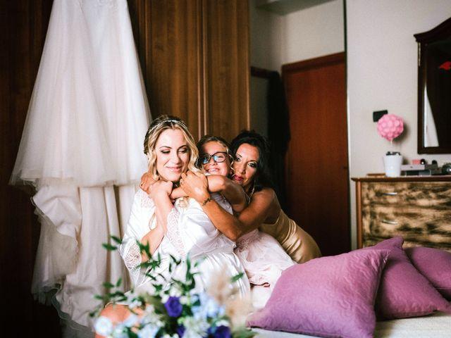 Il matrimonio di Mario e Valentina a Catanzaro, Catanzaro 30