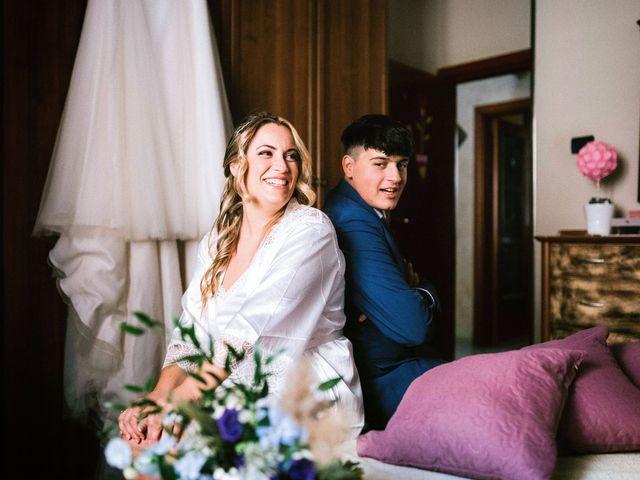 Il matrimonio di Mario e Valentina a Catanzaro, Catanzaro 32