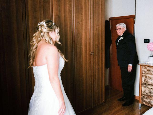 Il matrimonio di Mario e Valentina a Catanzaro, Catanzaro 45