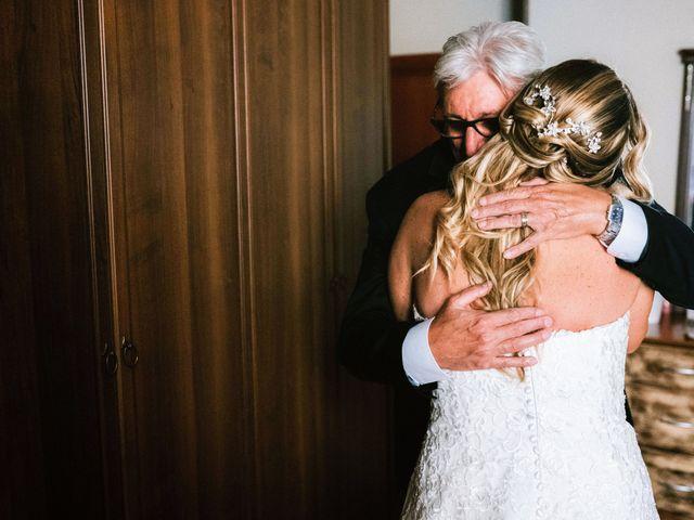 Il matrimonio di Mario e Valentina a Catanzaro, Catanzaro 46