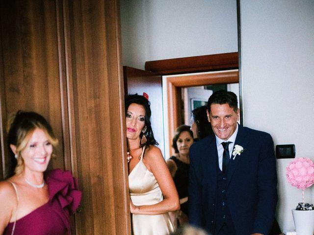 Il matrimonio di Mario e Valentina a Catanzaro, Catanzaro 50