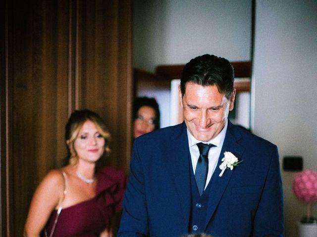 Il matrimonio di Mario e Valentina a Catanzaro, Catanzaro 51