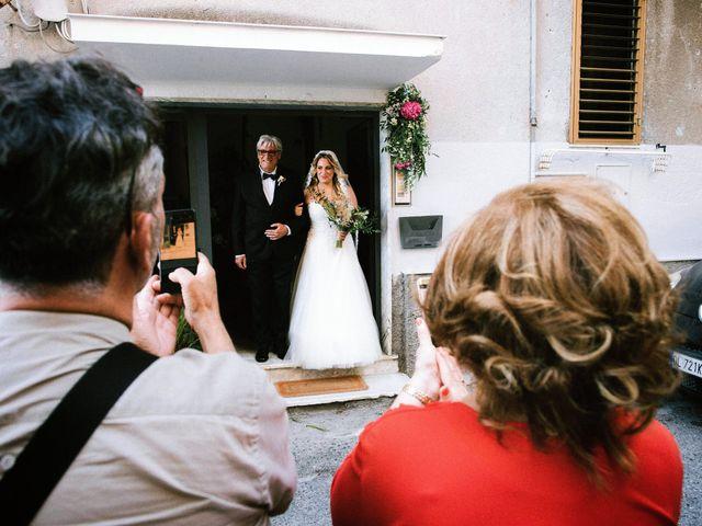 Il matrimonio di Mario e Valentina a Catanzaro, Catanzaro 63