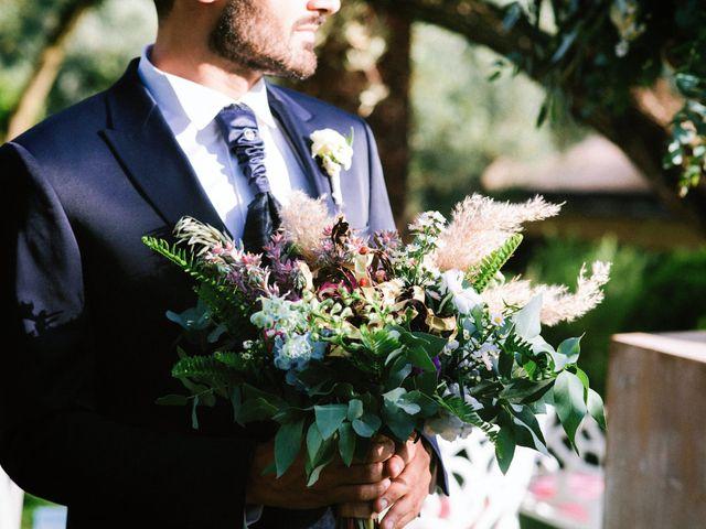 Il matrimonio di Mario e Valentina a Catanzaro, Catanzaro 68