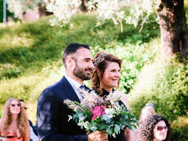 Il matrimonio di Mario e Valentina a Catanzaro, Catanzaro 69