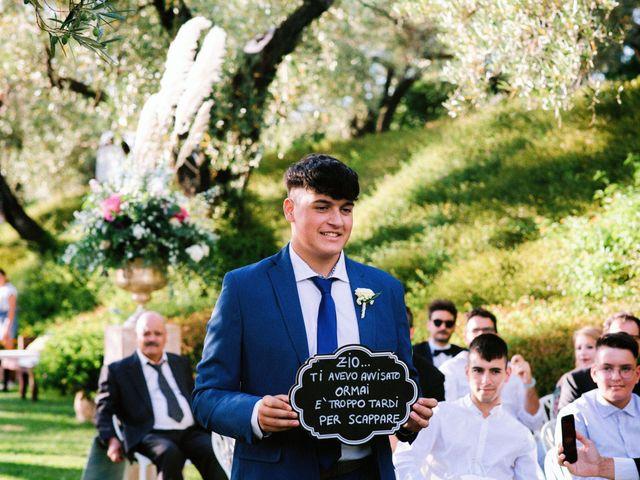 Il matrimonio di Mario e Valentina a Catanzaro, Catanzaro 70