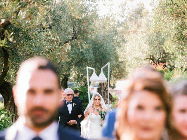 Il matrimonio di Mario e Valentina a Catanzaro, Catanzaro 79