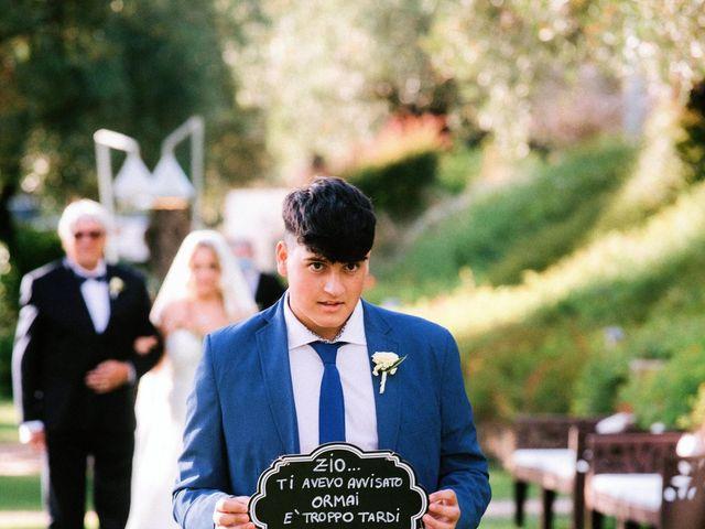 Il matrimonio di Mario e Valentina a Catanzaro, Catanzaro 81