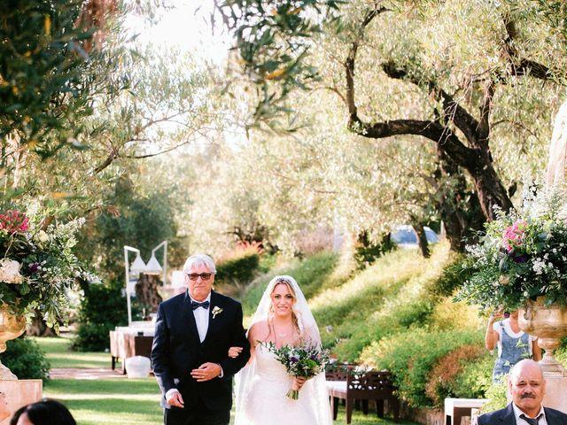 Il matrimonio di Mario e Valentina a Catanzaro, Catanzaro 82