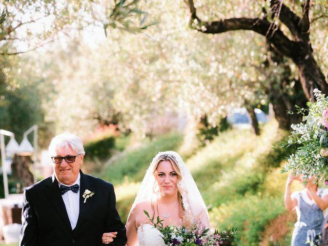 Il matrimonio di Mario e Valentina a Catanzaro, Catanzaro 83
