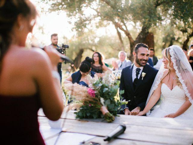 Il matrimonio di Mario e Valentina a Catanzaro, Catanzaro 85