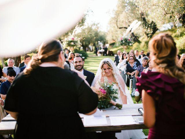 Il matrimonio di Mario e Valentina a Catanzaro, Catanzaro 86
