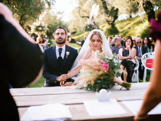 Il matrimonio di Mario e Valentina a Catanzaro, Catanzaro 87