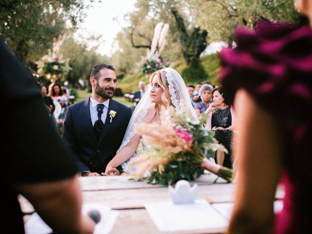 Il matrimonio di Mario e Valentina a Catanzaro, Catanzaro 88