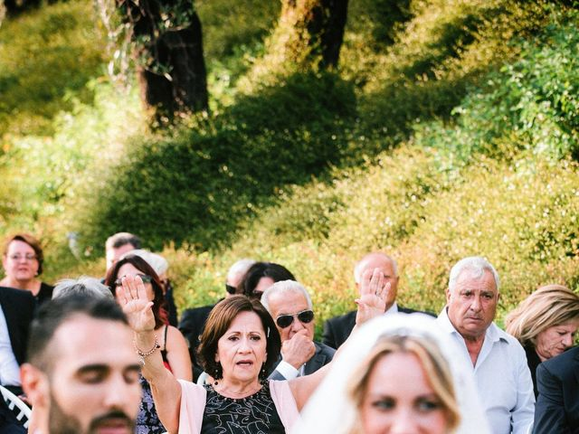 Il matrimonio di Mario e Valentina a Catanzaro, Catanzaro 90