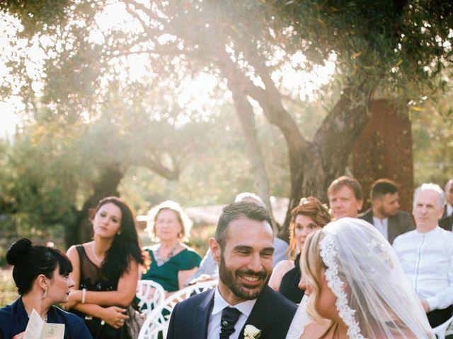 Il matrimonio di Mario e Valentina a Catanzaro, Catanzaro 91