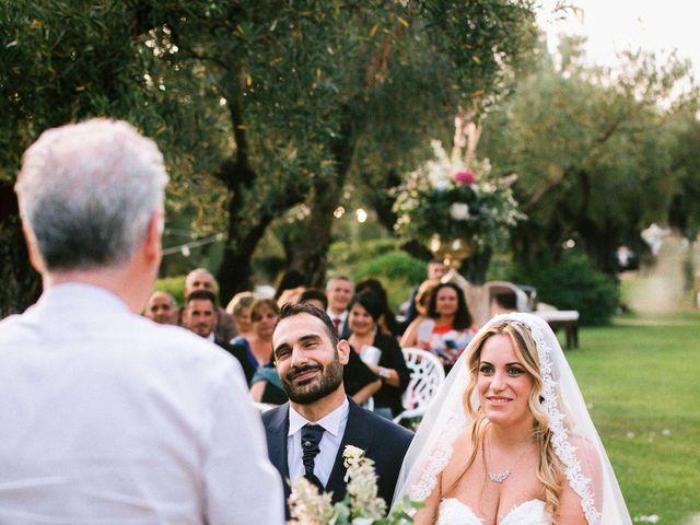 Il matrimonio di Mario e Valentina a Catanzaro, Catanzaro 92