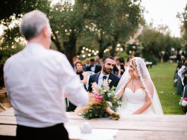 Il matrimonio di Mario e Valentina a Catanzaro, Catanzaro 93