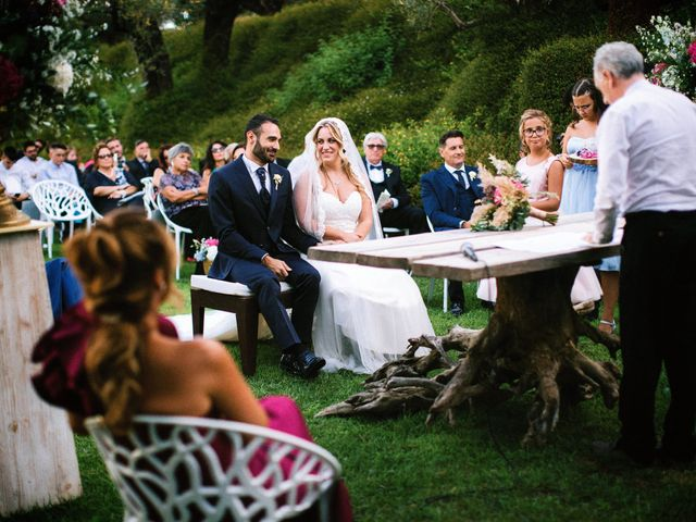 Il matrimonio di Mario e Valentina a Catanzaro, Catanzaro 94
