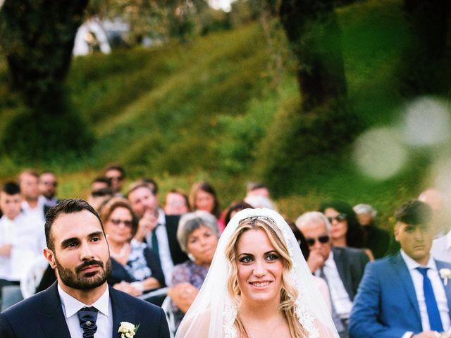 Il matrimonio di Mario e Valentina a Catanzaro, Catanzaro 95