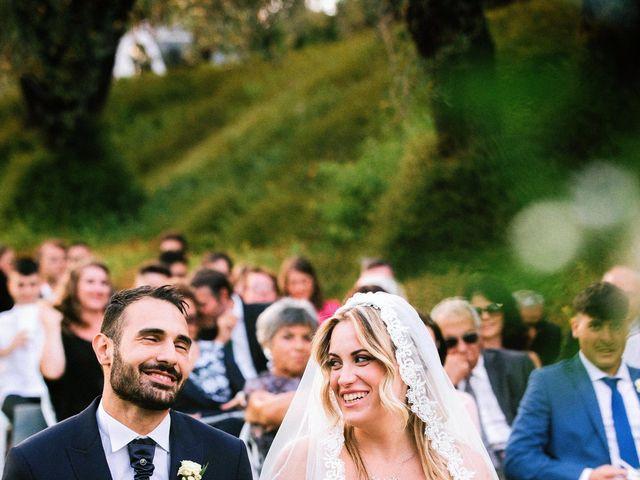Il matrimonio di Mario e Valentina a Catanzaro, Catanzaro 96
