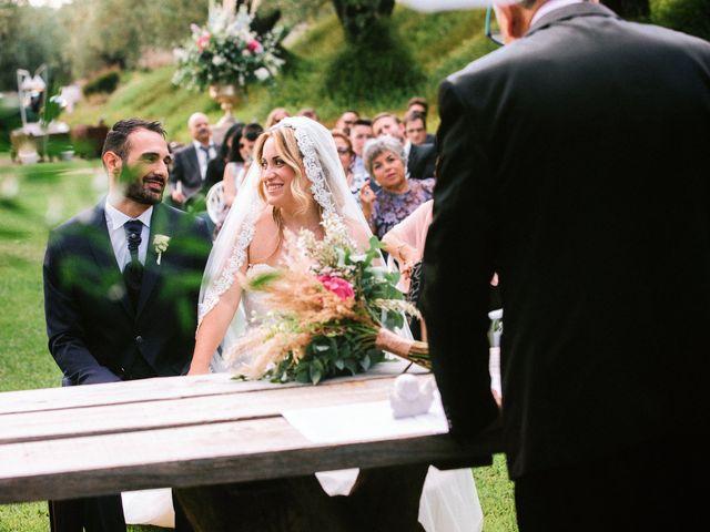 Il matrimonio di Mario e Valentina a Catanzaro, Catanzaro 97