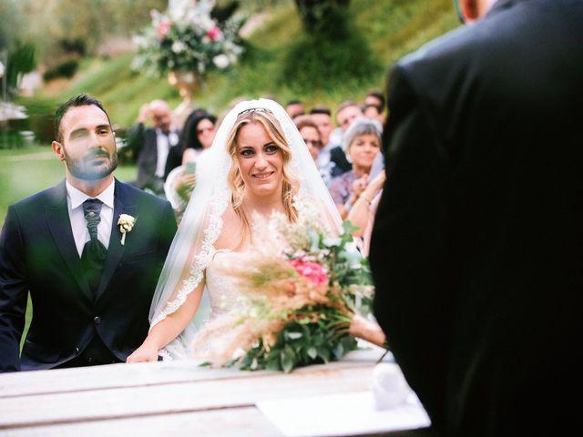 Il matrimonio di Mario e Valentina a Catanzaro, Catanzaro 99