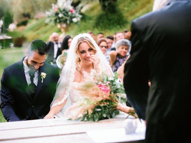Il matrimonio di Mario e Valentina a Catanzaro, Catanzaro 100