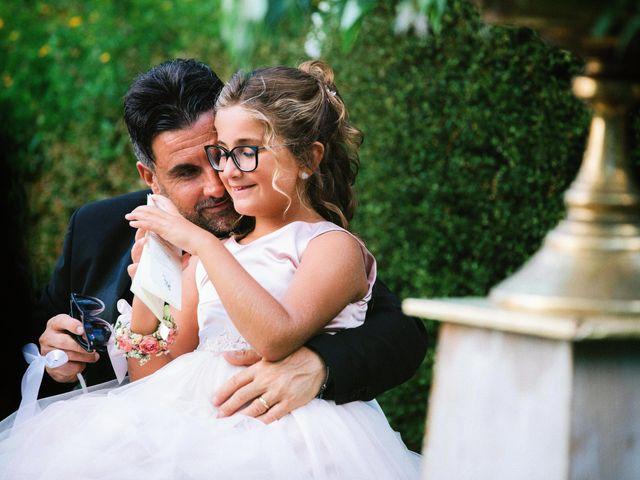 Il matrimonio di Mario e Valentina a Catanzaro, Catanzaro 101