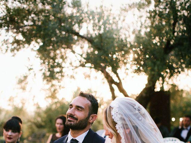 Il matrimonio di Mario e Valentina a Catanzaro, Catanzaro 103