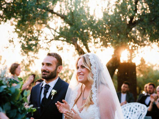 Il matrimonio di Mario e Valentina a Catanzaro, Catanzaro 104