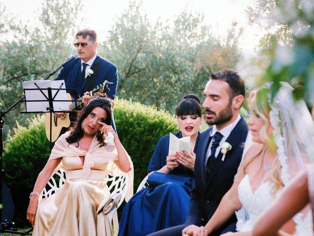 Il matrimonio di Mario e Valentina a Catanzaro, Catanzaro 106