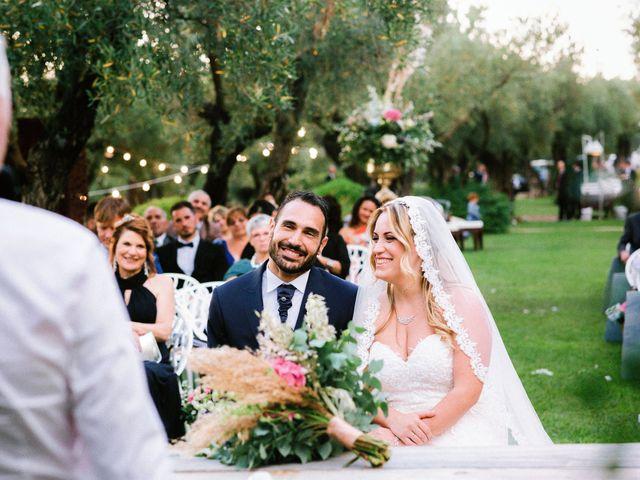 Il matrimonio di Mario e Valentina a Catanzaro, Catanzaro 107
