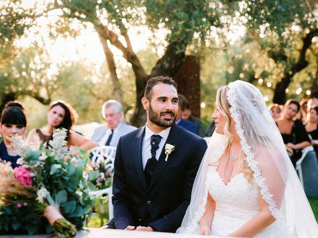 Il matrimonio di Mario e Valentina a Catanzaro, Catanzaro 108