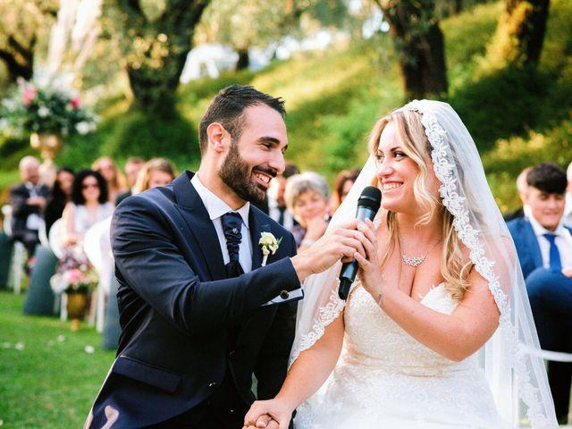 Il matrimonio di Mario e Valentina a Catanzaro, Catanzaro 109