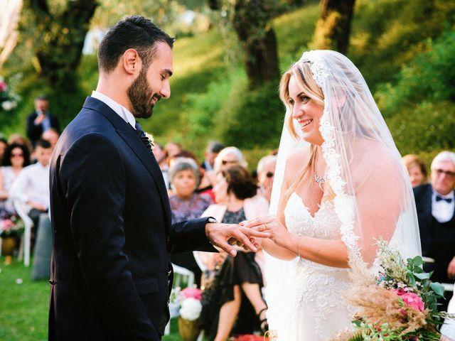 Il matrimonio di Mario e Valentina a Catanzaro, Catanzaro 110
