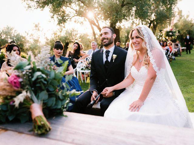 Il matrimonio di Mario e Valentina a Catanzaro, Catanzaro 112