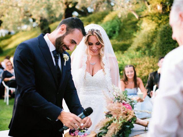 Il matrimonio di Mario e Valentina a Catanzaro, Catanzaro 113