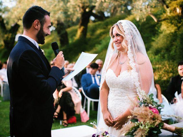 Il matrimonio di Mario e Valentina a Catanzaro, Catanzaro 115
