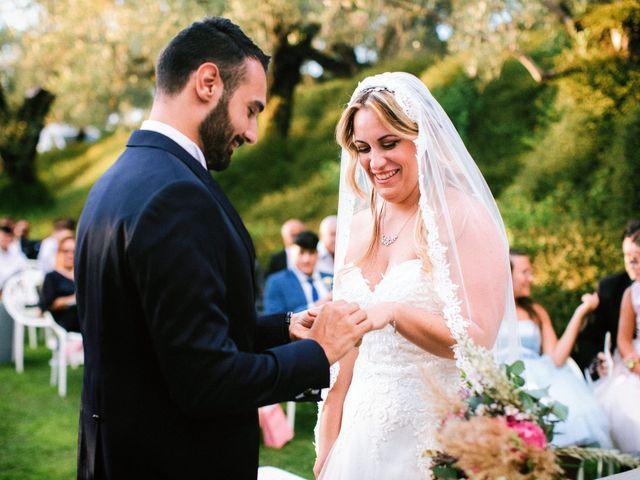 Il matrimonio di Mario e Valentina a Catanzaro, Catanzaro 116