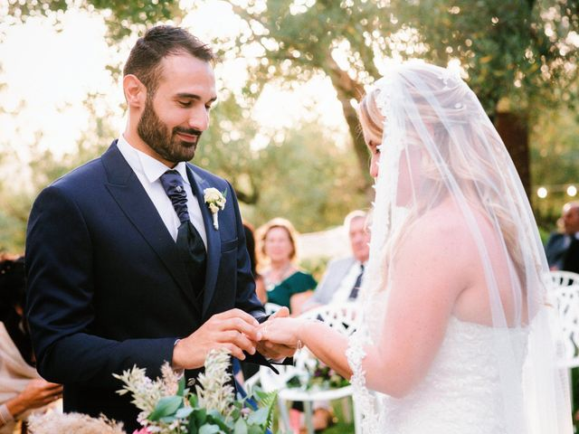 Il matrimonio di Mario e Valentina a Catanzaro, Catanzaro 117