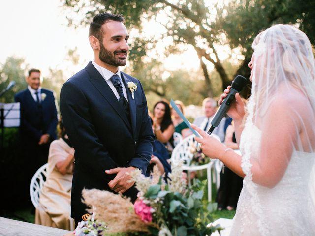 Il matrimonio di Mario e Valentina a Catanzaro, Catanzaro 119