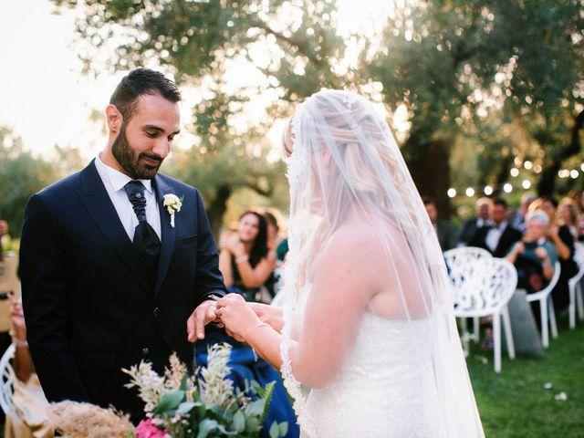 Il matrimonio di Mario e Valentina a Catanzaro, Catanzaro 120