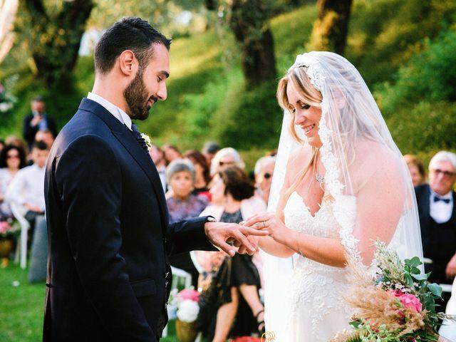 Il matrimonio di Mario e Valentina a Catanzaro, Catanzaro 121