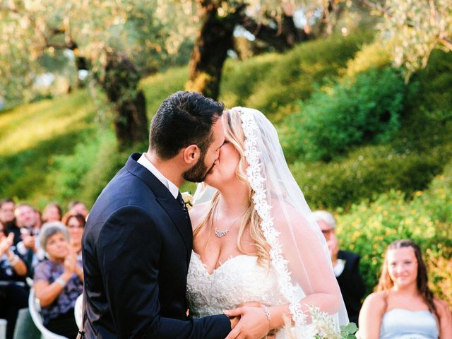 Il matrimonio di Mario e Valentina a Catanzaro, Catanzaro 122