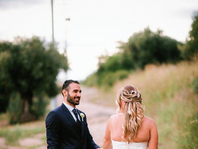Il matrimonio di Mario e Valentina a Catanzaro, Catanzaro 136