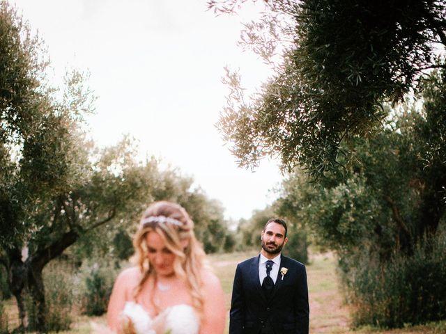 Il matrimonio di Mario e Valentina a Catanzaro, Catanzaro 138